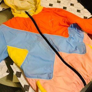 Men Ethik Windbreak Various Color Jacket!!!